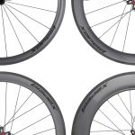SDM Custom Build Carbon Road Bike Wheelset