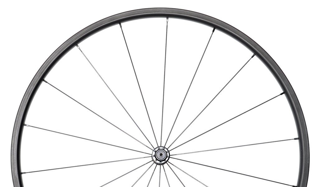 Clincher Wheels - Front