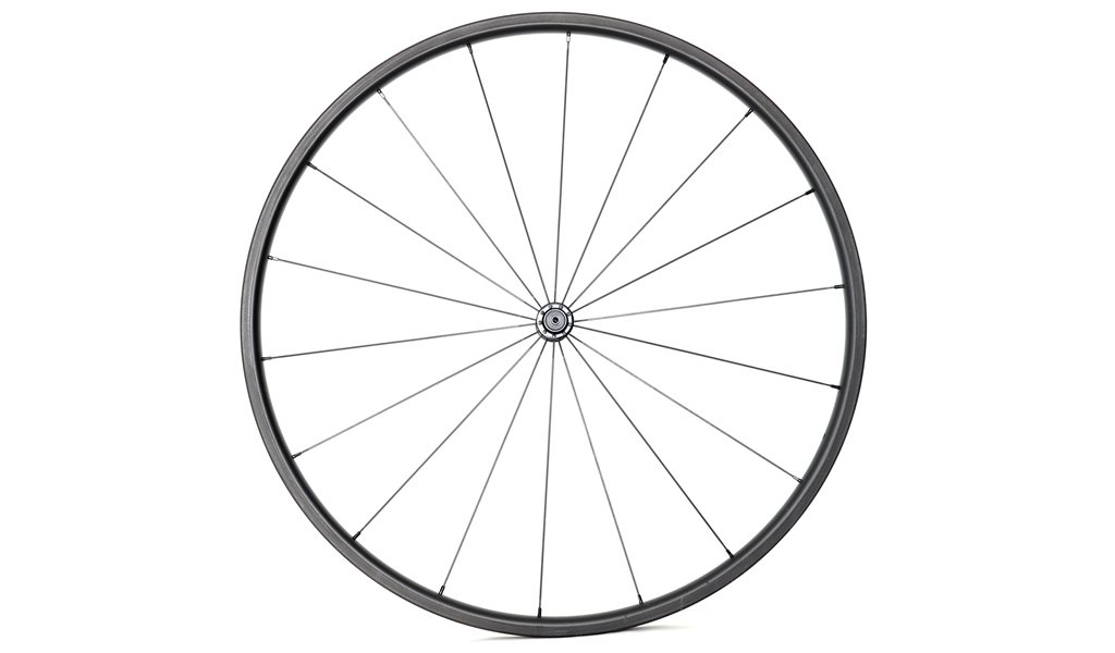 24 Bicycle Wheels - Front