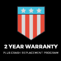 2 Year Warranty Policy