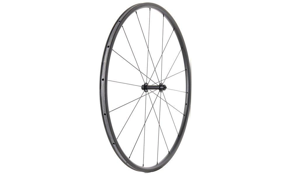Tubular Wheels - Front