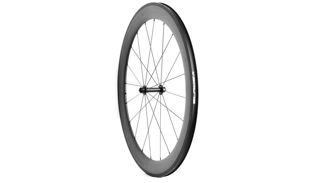 60mm Wheelset - Front