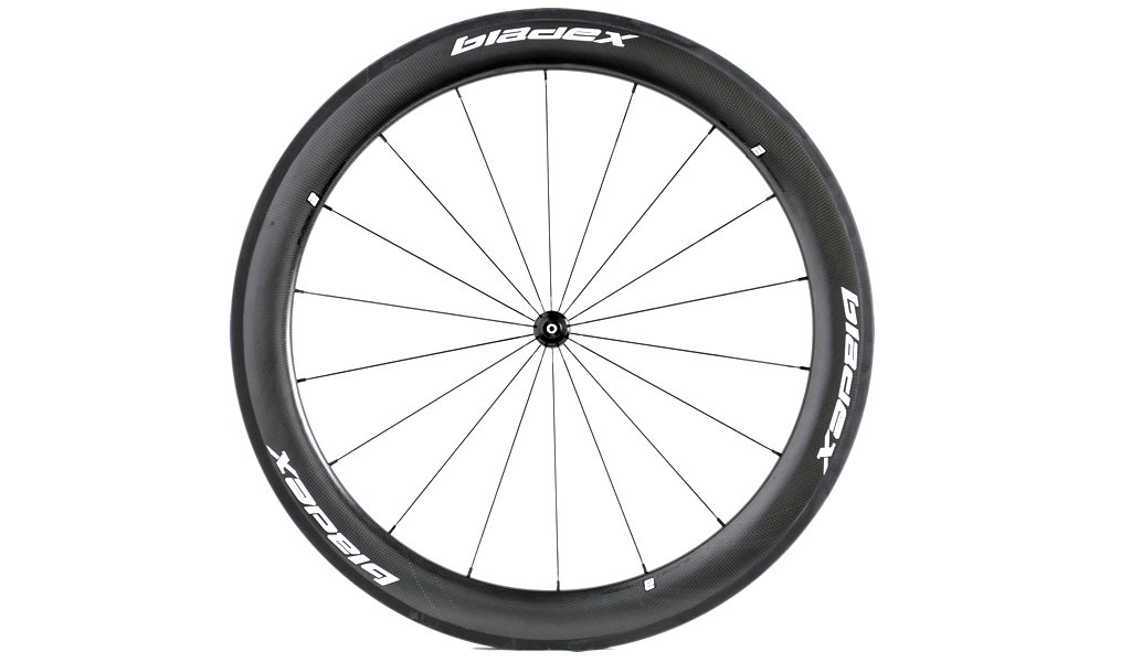 Road Bike - Front Wheel