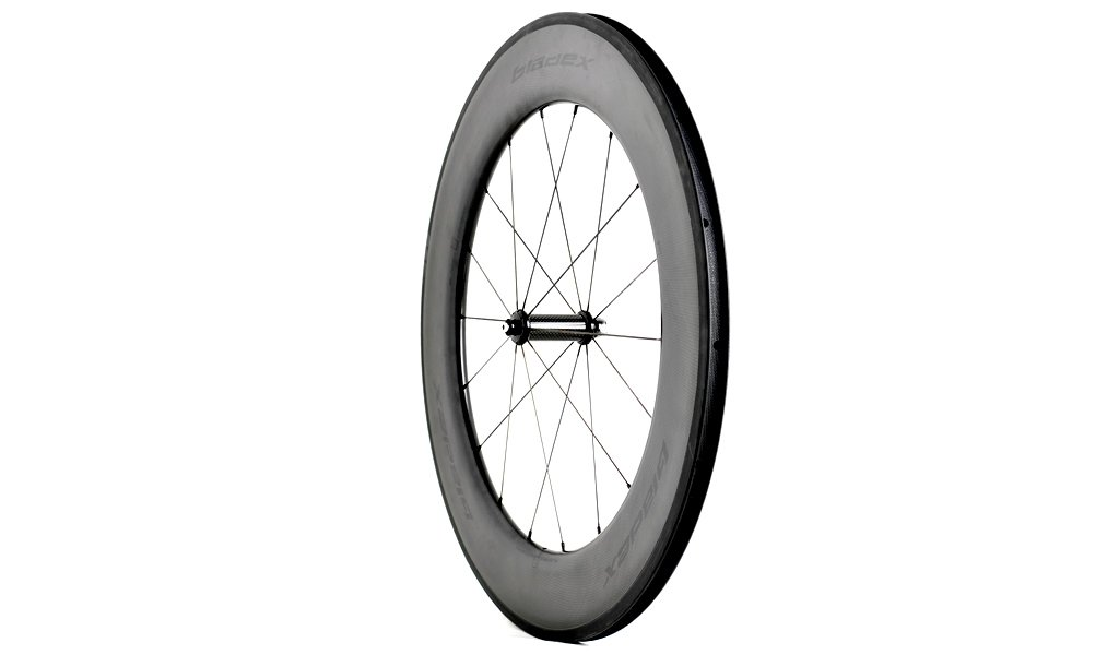 TT Bike - Front Wheels