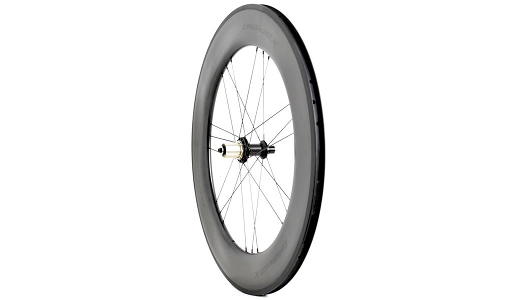 TT Bike - Rear Wheels