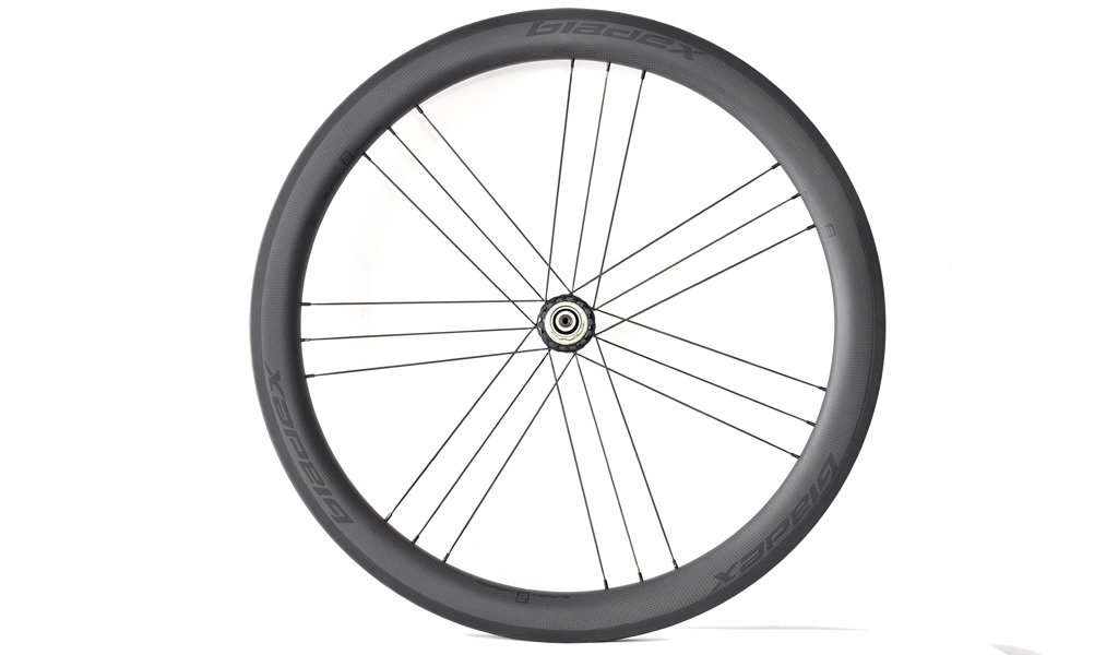 Lightweight Carbon Wheels