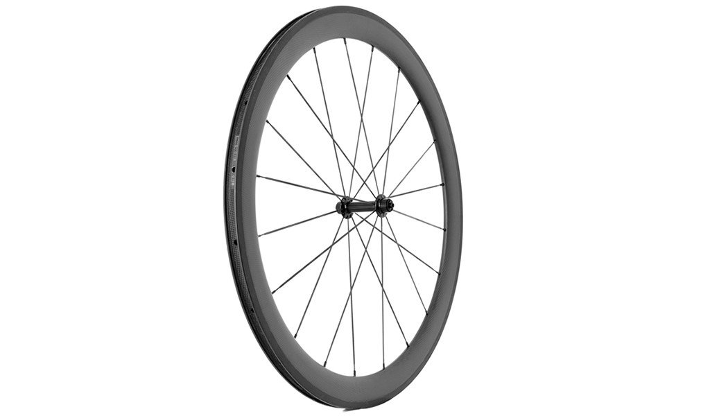 50mm Carbon Wheels