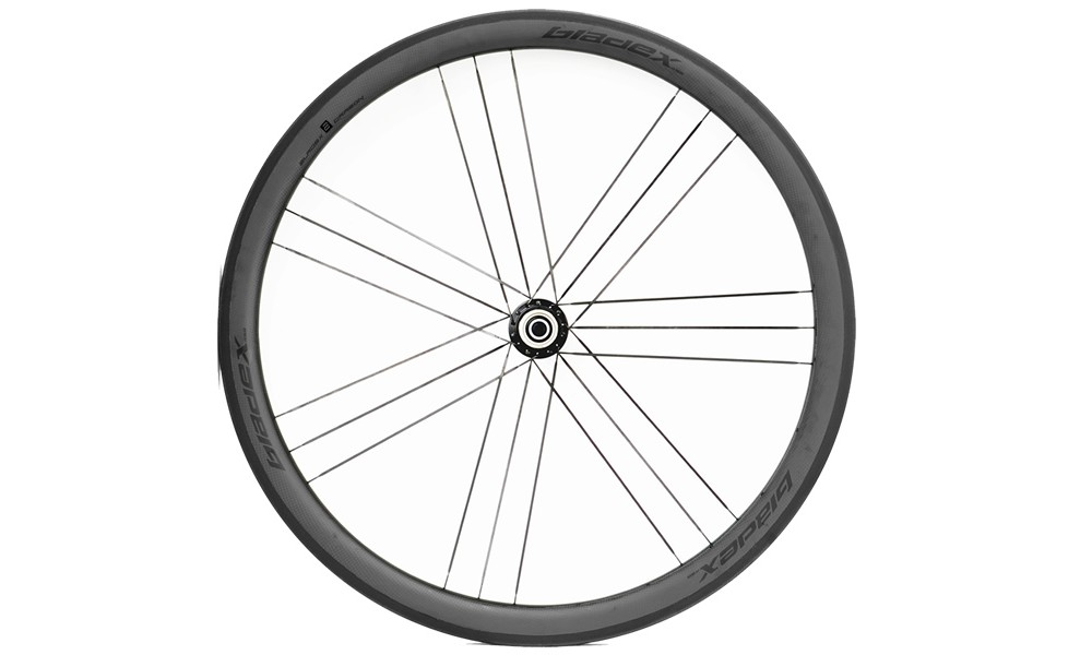 Pro Road Carbon Bicycle Wheels 700c 38mm G3 Wheels Carbon Wheels