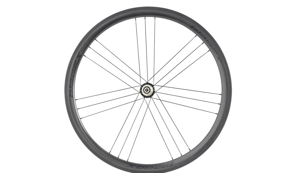 Light Road Bike Wheels