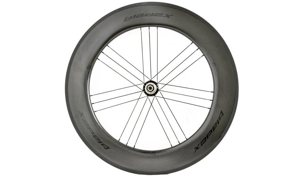 88mm Wheels