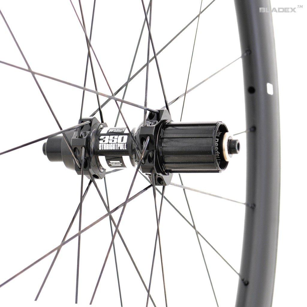 Aero Bike Rims