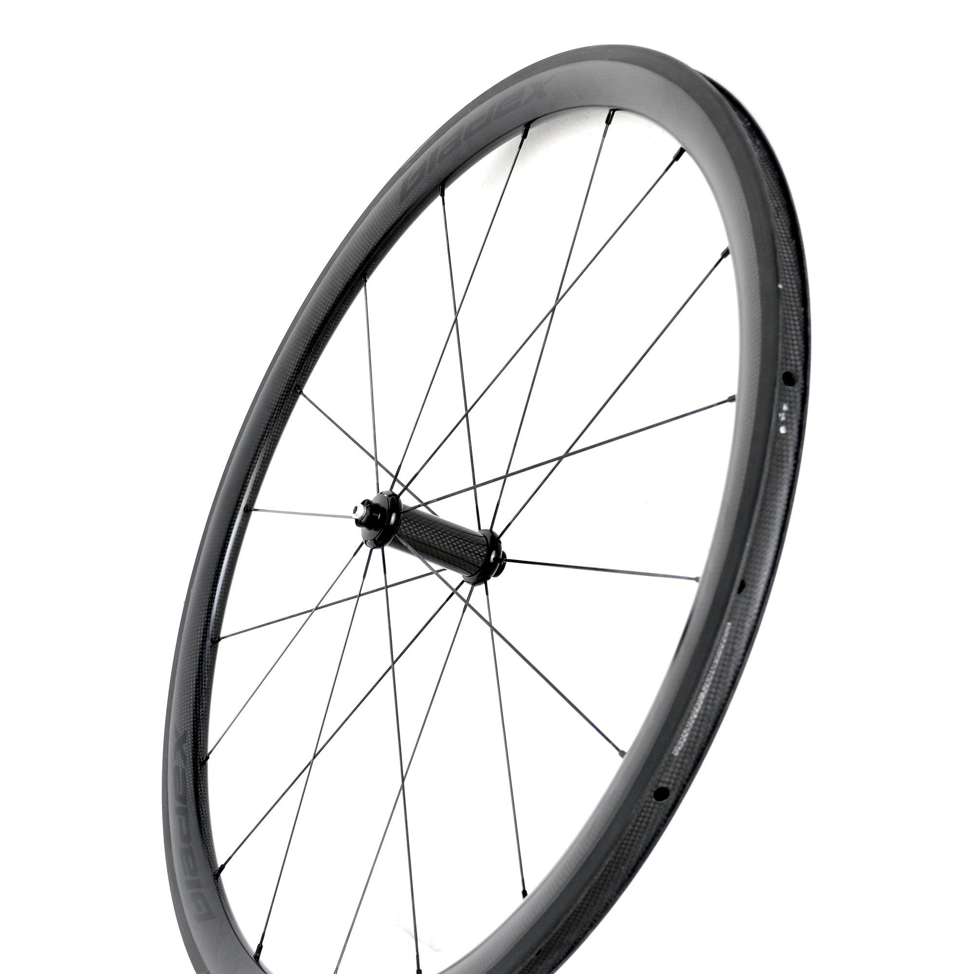Carbon Road Bike Wheels