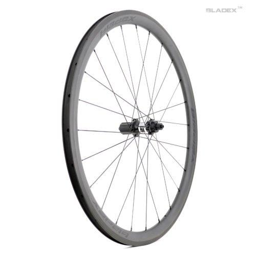 700C Wheelset