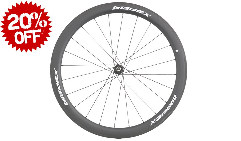Road Wheelset