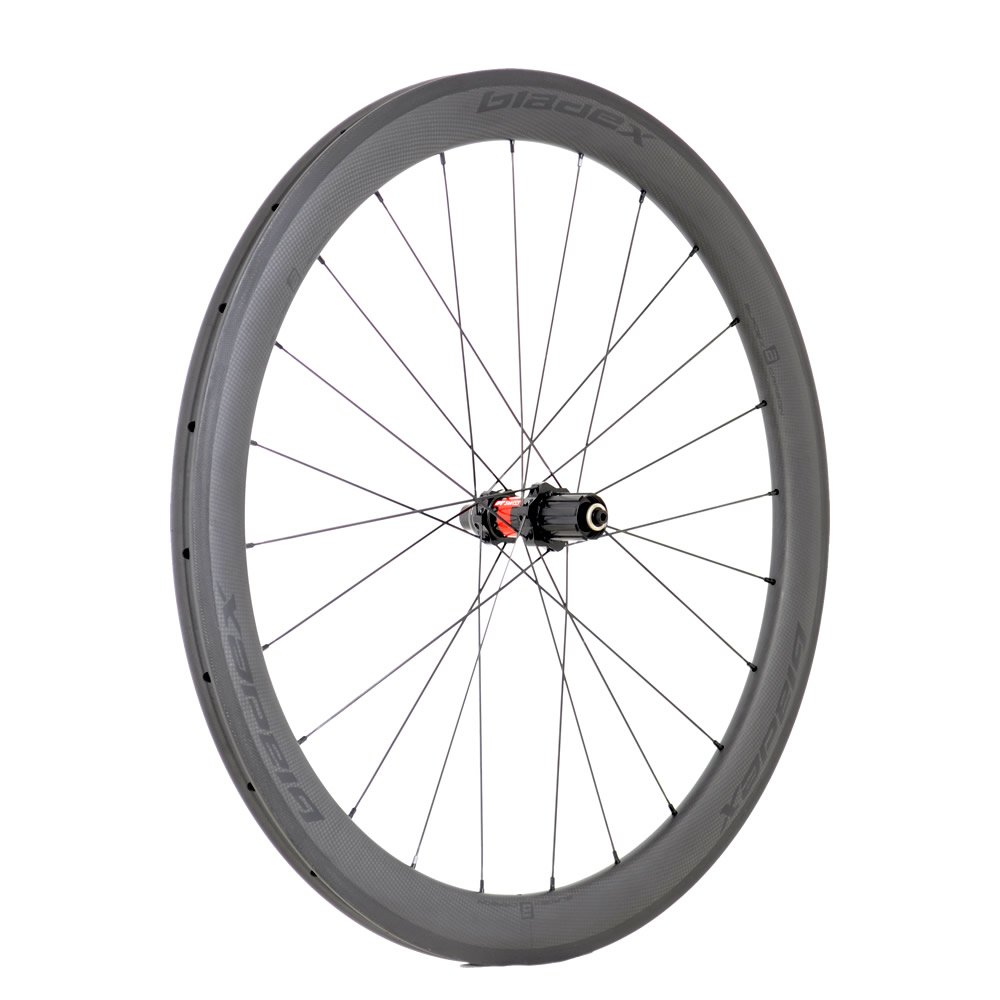 Ultimate 50mm Carbon Road Wheels Aero Wheels Lightweight