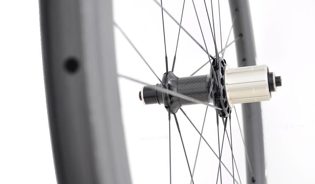 Lightweight Bikes