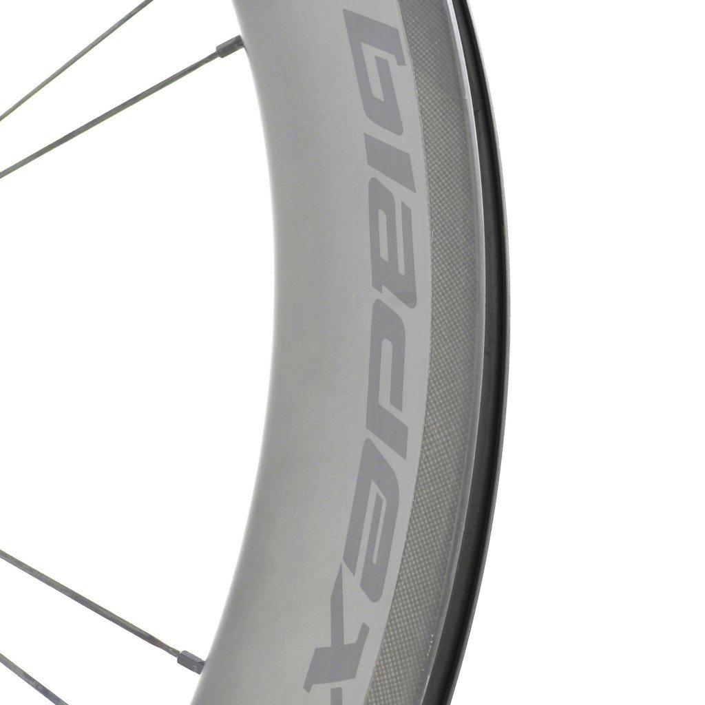 Aero Bicycle Rims