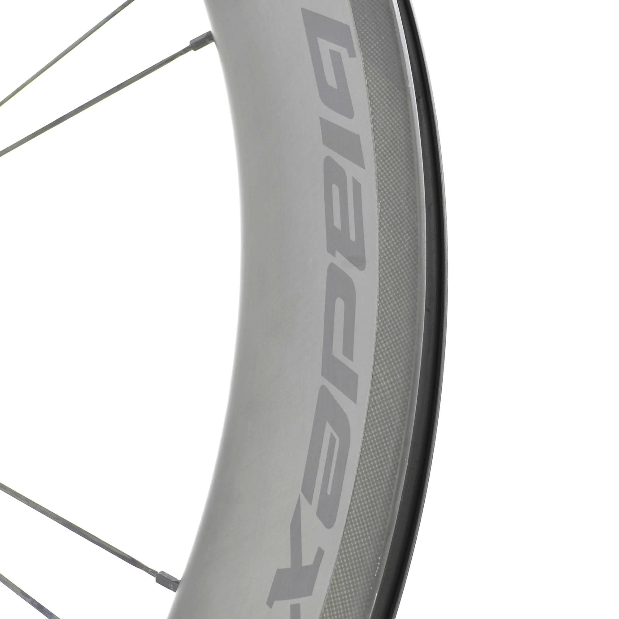 Aero Bicycle Rims