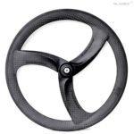 Tri 3 Spoke Wheels
