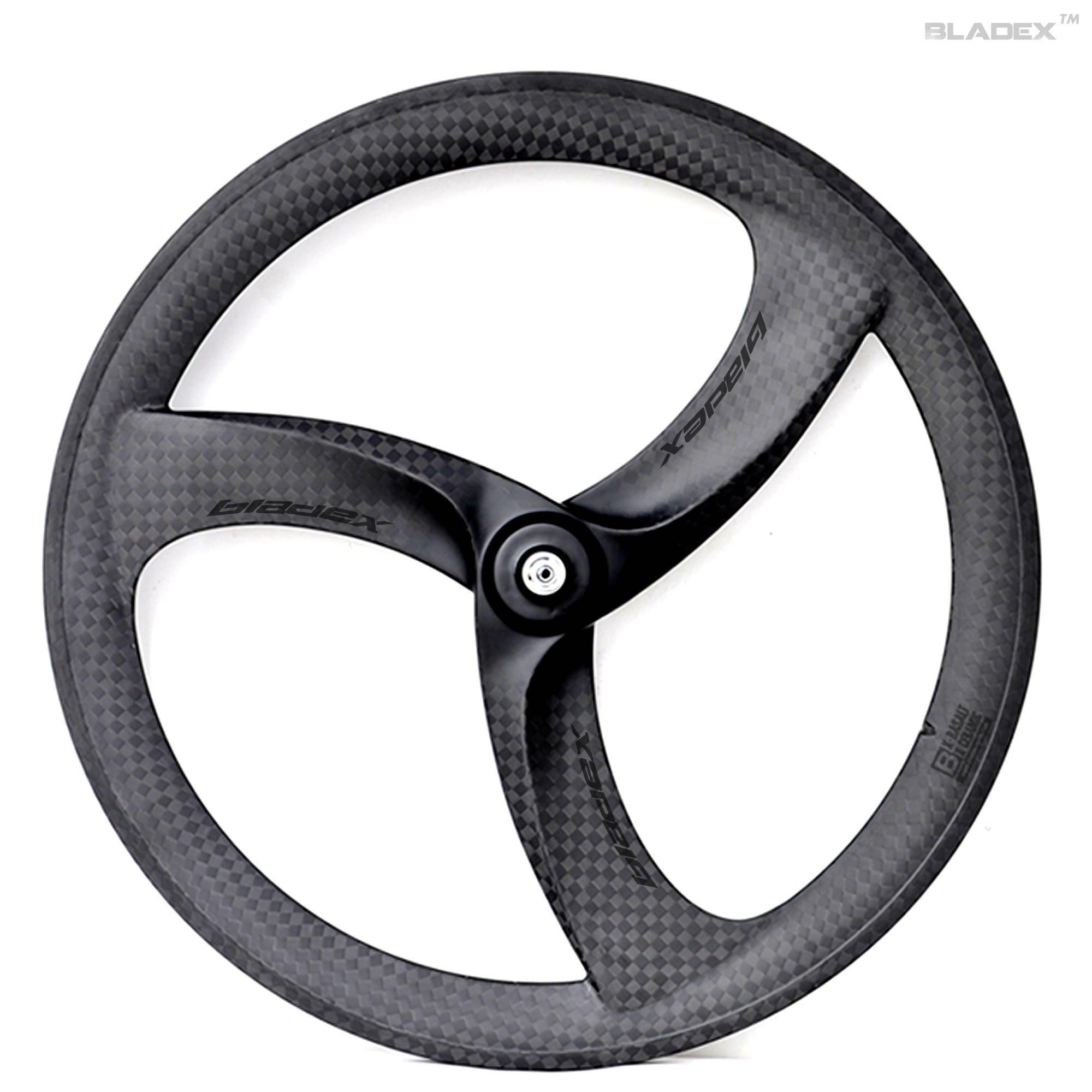 Tri 3 Spoke Wheels 11