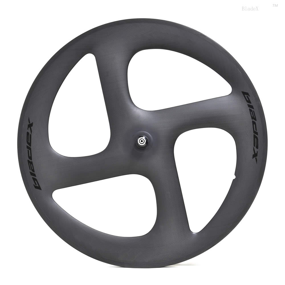BladeX ULTIMATE 4S AIRFORCE CARBON FOUR SPOKES WHEEL