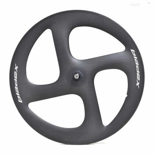 BladeX ULTIMATE 4S AIRFORCE CARBON FOUR SPOKES WHEEL 19