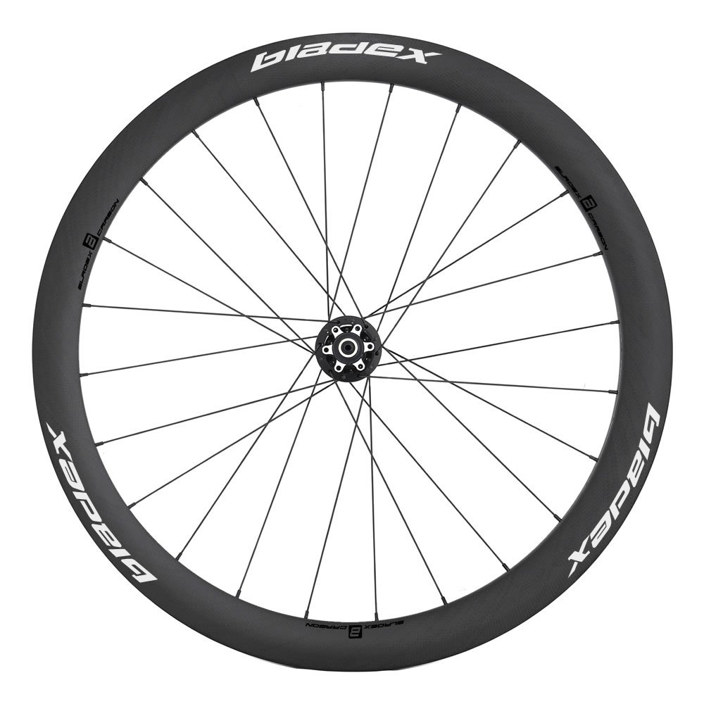 PRO ROAD 50 DB Road Bike Wheelset Disc Brake