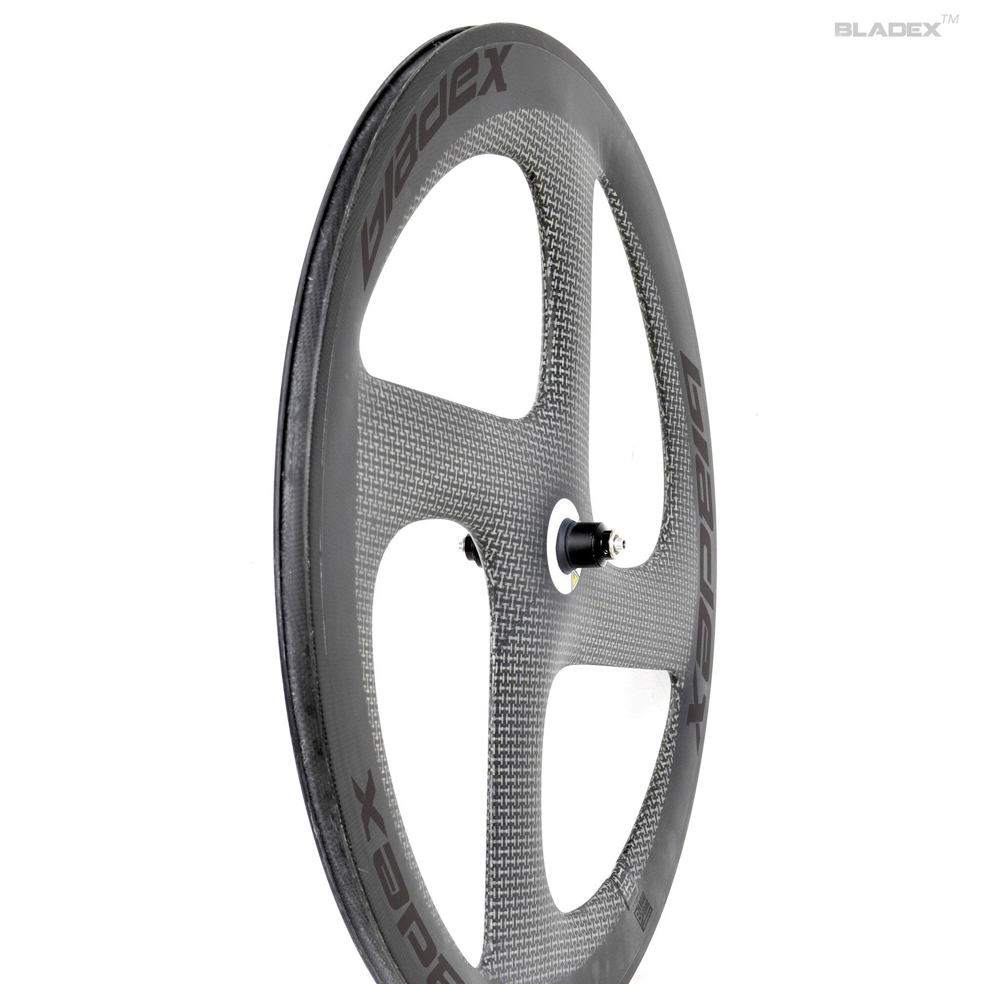 Triathlon Bike Wheels