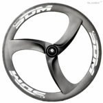 SDM 3S Turbo Carbon Wheel For Triathlon Time Trail Bike