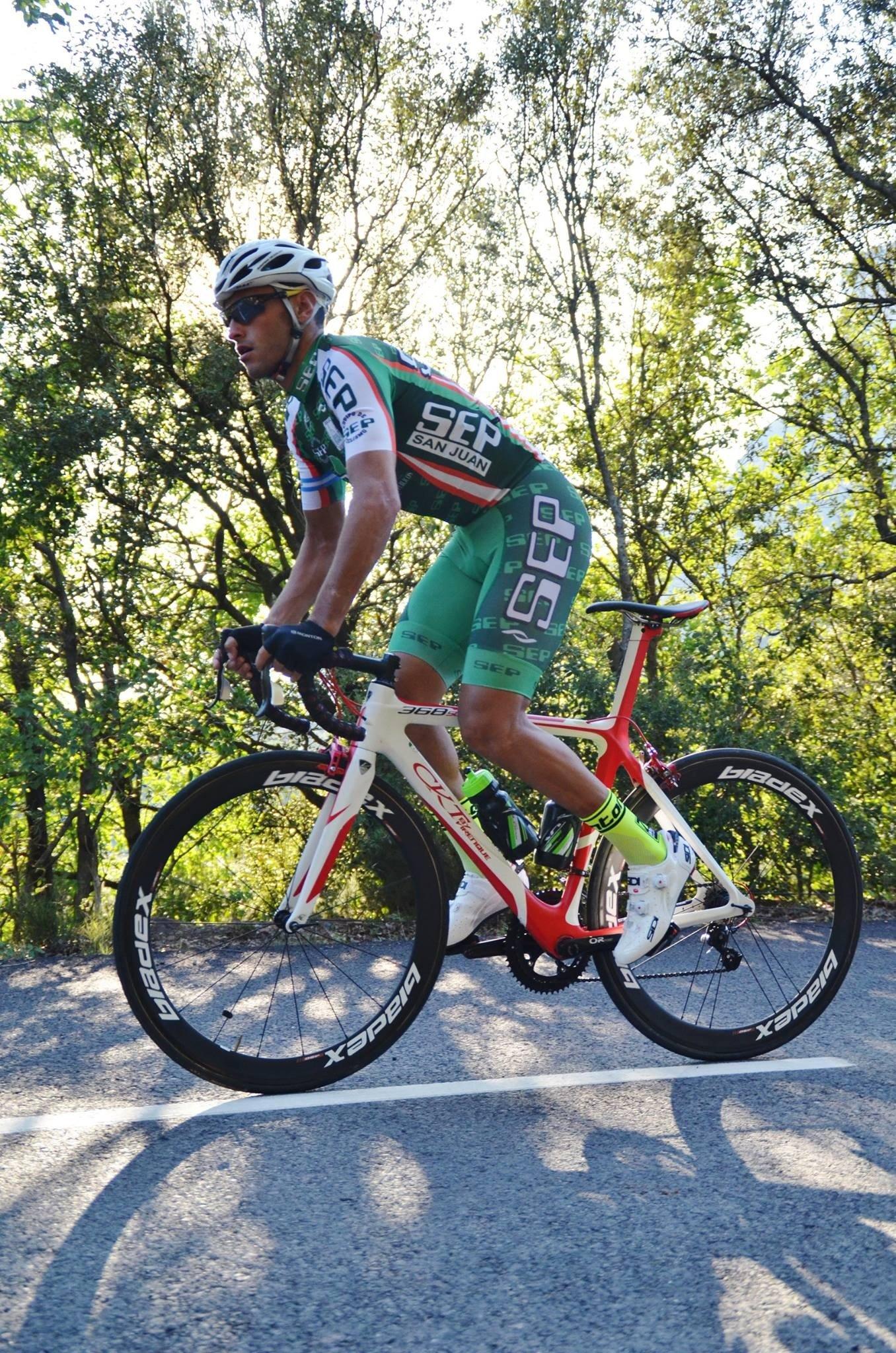 Road Wheels For CKT UAM Monton team