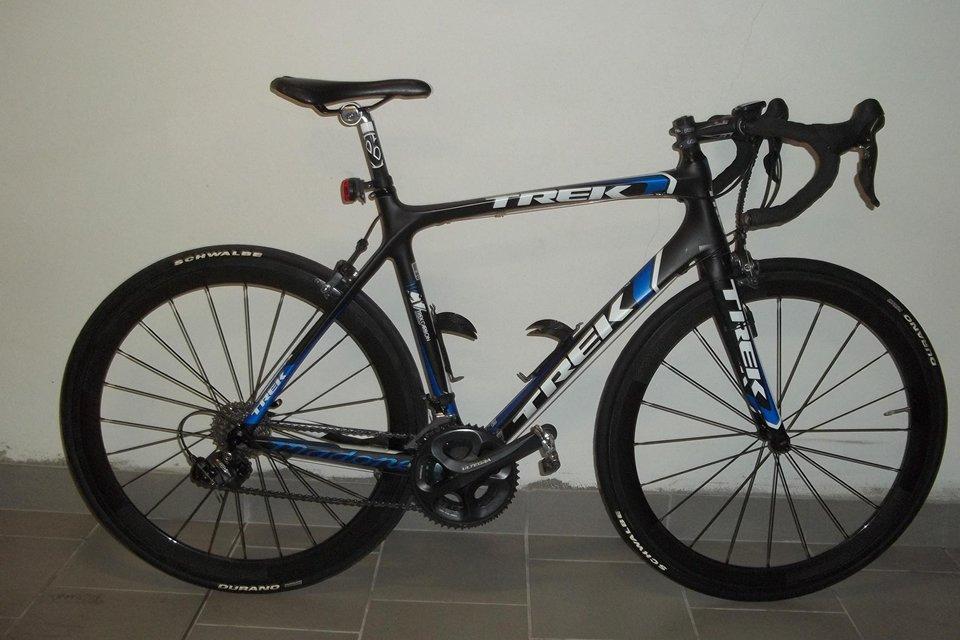 Road Bike Of Gianluca TheAhem