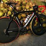 Naveen Kumar' Bike Wheels