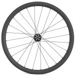 SDM 4X4 Road Disc Brake Carbon Rear Wheel