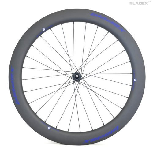 Cyclocross Wheels Disc 6