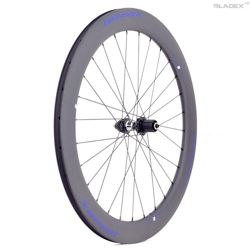 CX Wheelset Disc