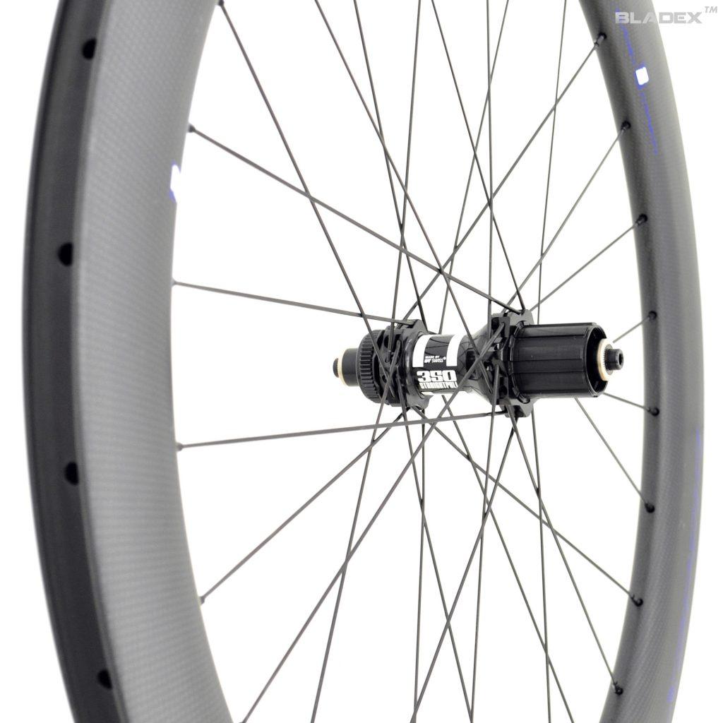 Cyclocross Disc Wheel