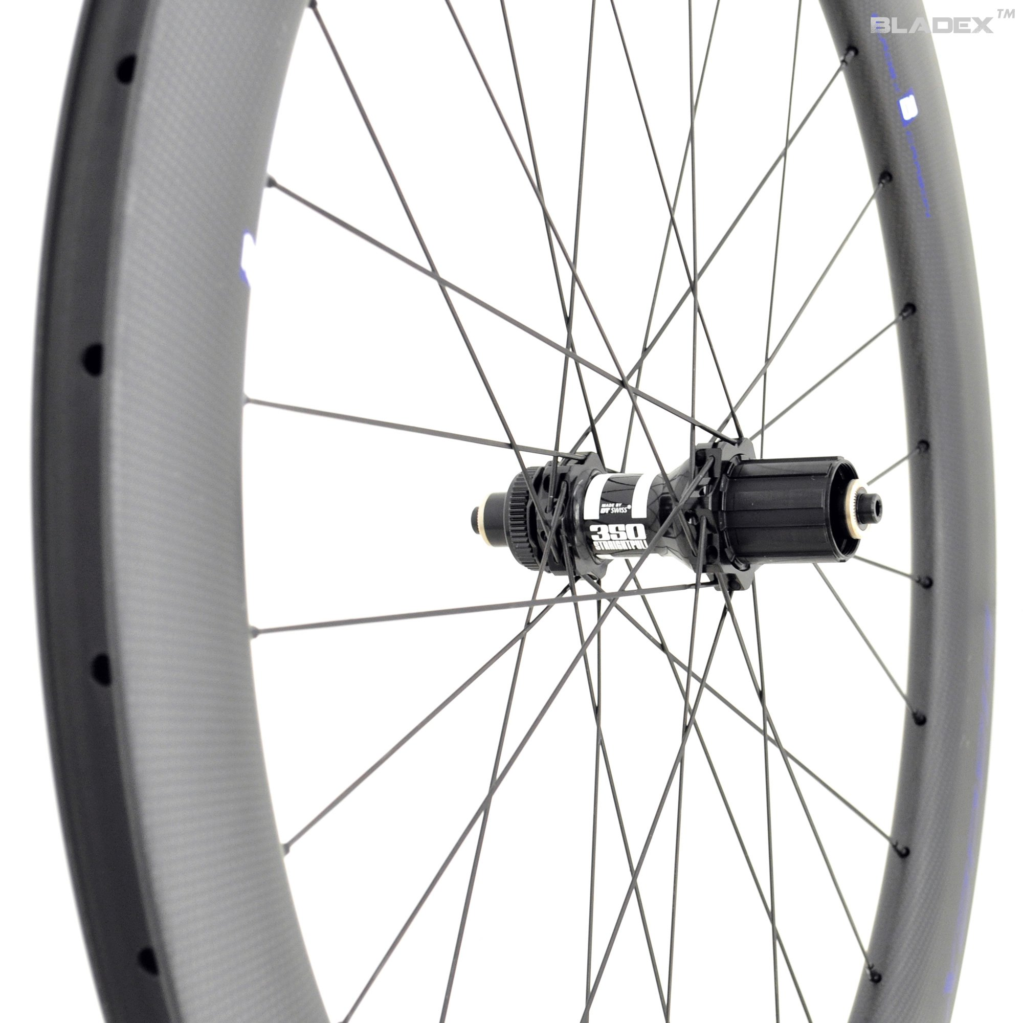 Cyclocross Disc Wheel