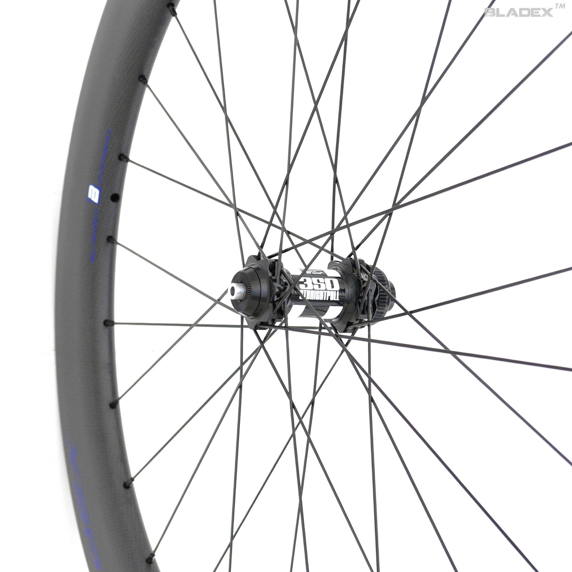 Cyclocross Disc Brakes
