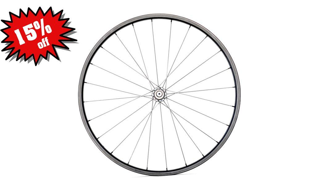 24 Bicycle Wheels