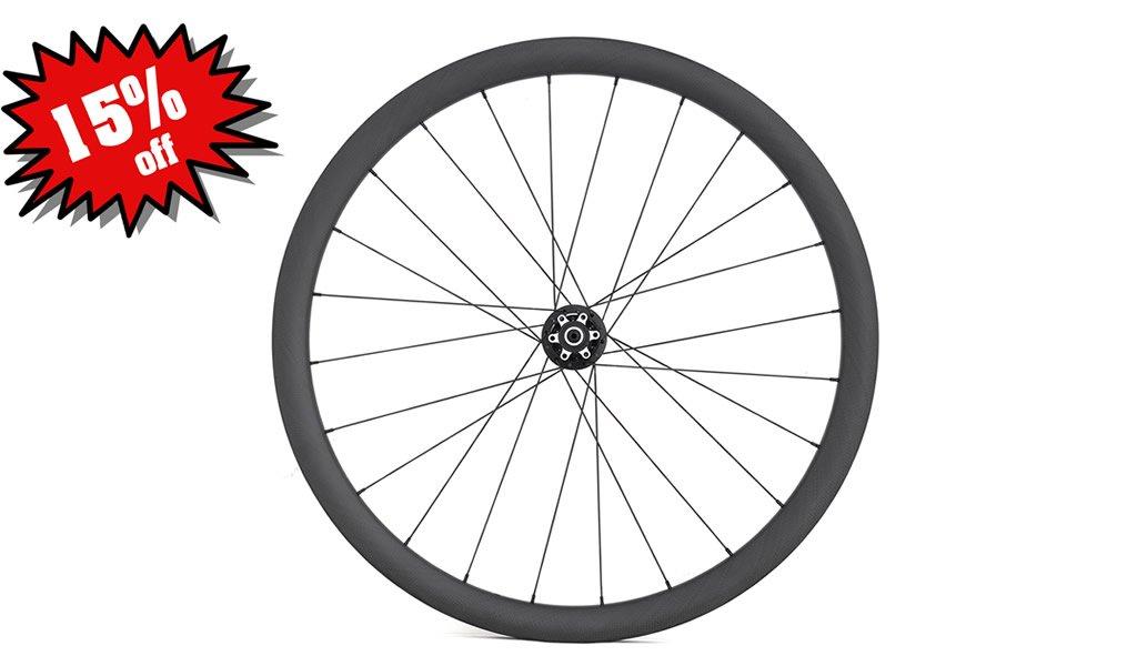 Disc Brake Road Wheels