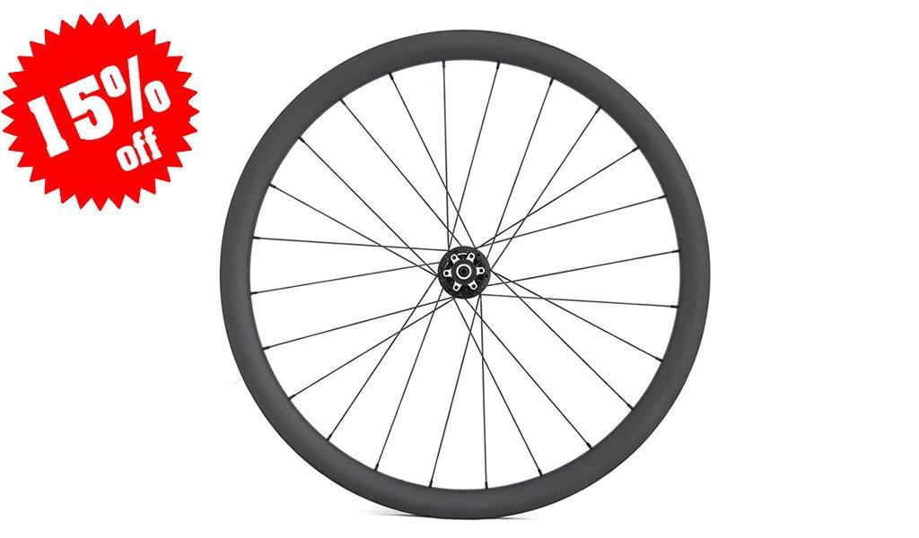 Cyclocross Wheelset