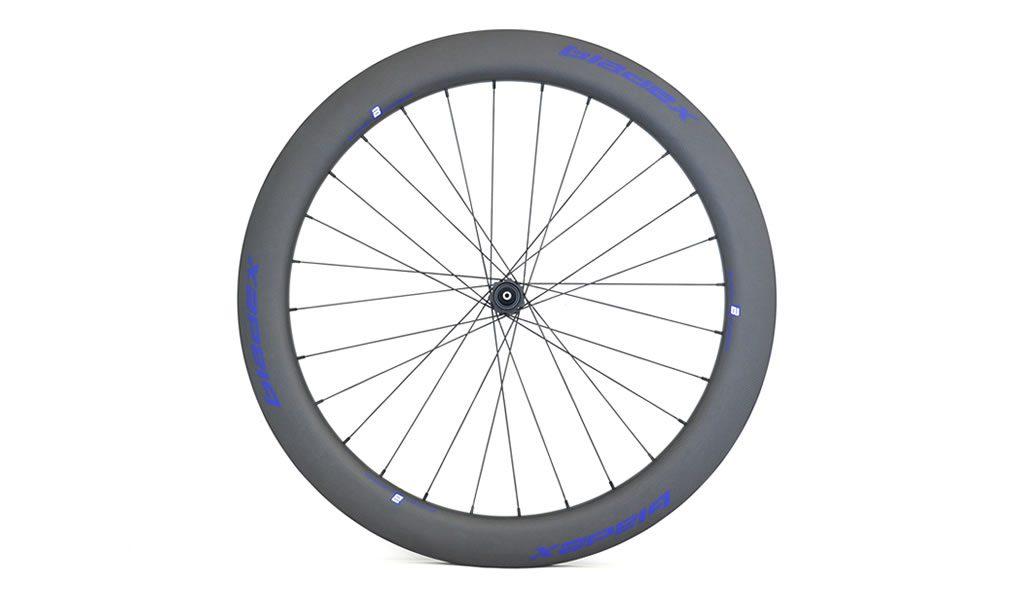 Disc Cyclocross Wheels