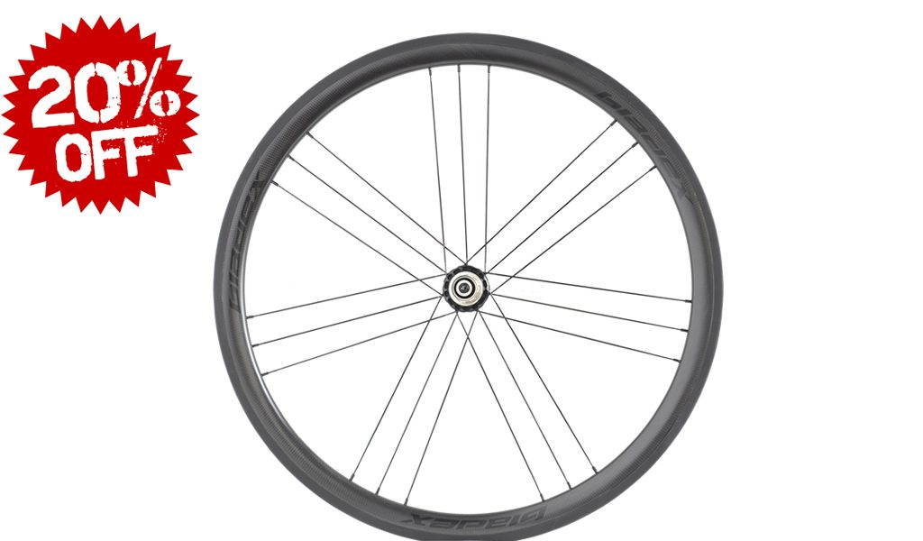 Aero Bike Wheels