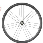 Aero Bike Wheels