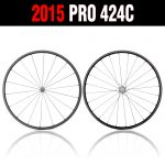24mm Carbon Clincher Wheelset