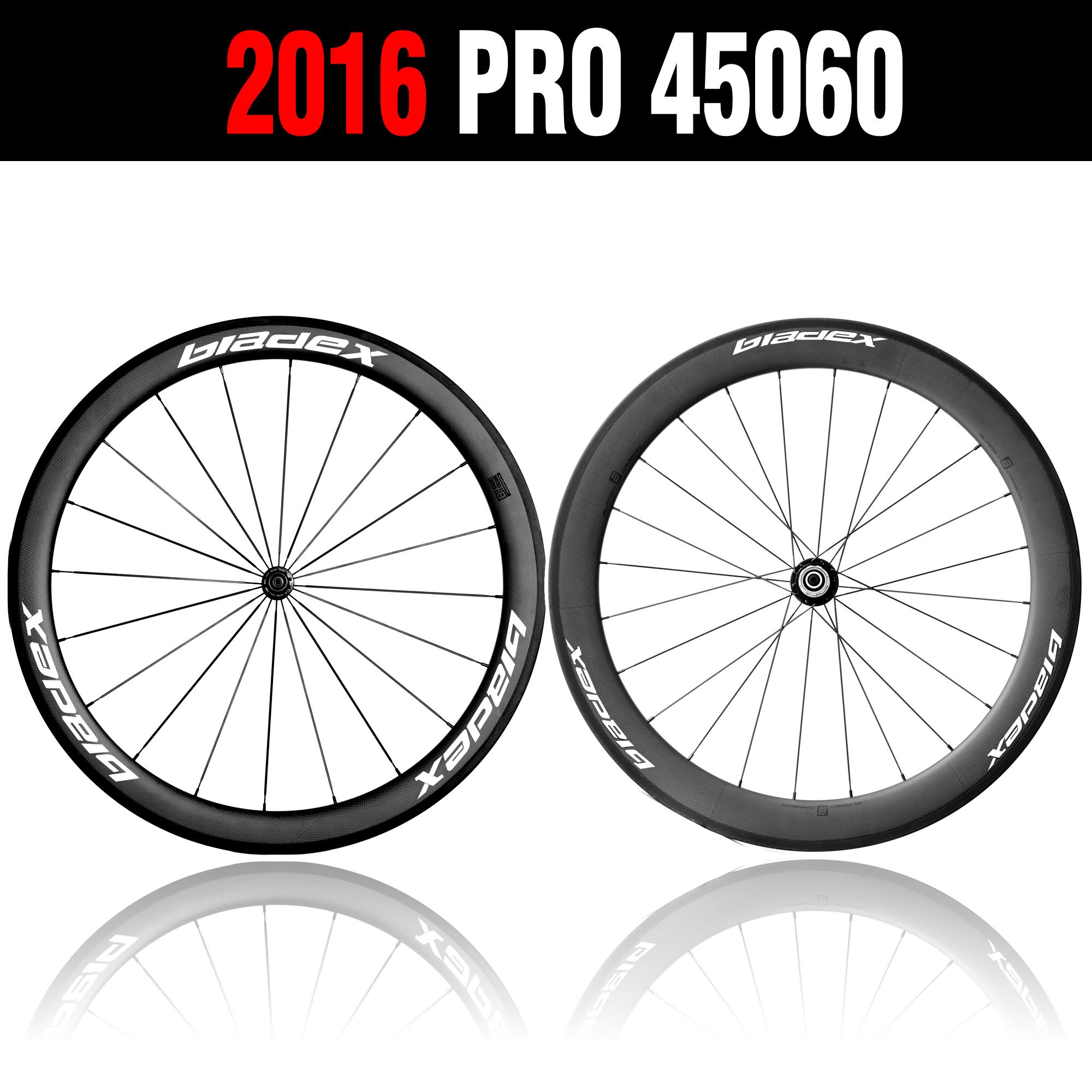 50mm Clincher Bicycle Wheel Rear Wheel 23mm Shimano//Campagnolo No Decal//Decal