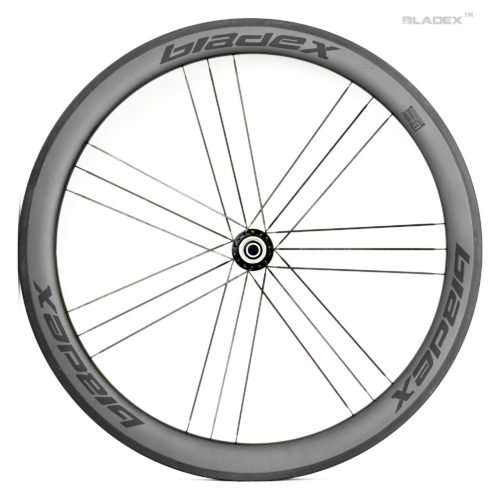 PRO-ROAD™ Carbon Wheels