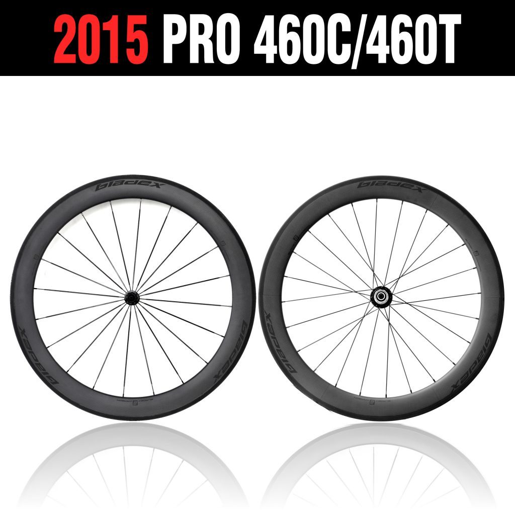 60mm Wheelset