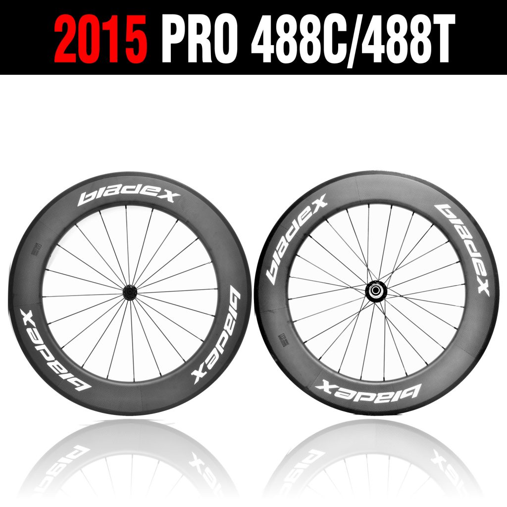 88mm Wheelset