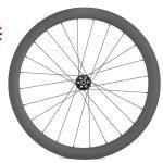 Cyclocross Disc Wheels